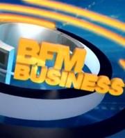 Les Experts : baromètre de l'économie Odoxa Aviva Challenges BFM Business