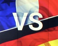 France – Allemagne : le match économique