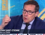 Christian Saint-Etienne invité des Experts sur BFM Business – 30 juin 2016 – 2/2