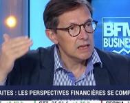 Les Experts sur BFM Business : Nouvelle donne politique, investissements étrangers en Europe