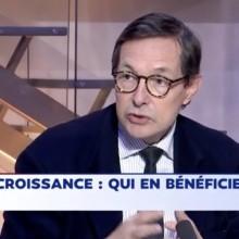 24H Pujadas – Croissance : la France est-elle sortie d'affaire ?