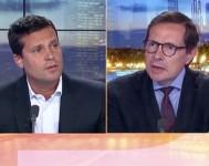 Le duel de l'éco: les banques françaises sont-elles moins prêteuses ?