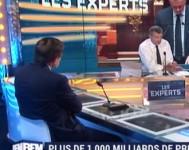 Les Experts – retraites, taxe d'habitation, budget italien, pénurie de main d'oeuvre – 2/2