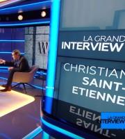 La Grande Interview de Jean-Marc Sylvestre – 12 mars 2019