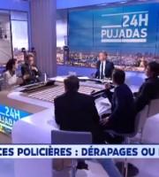 24H PUJADAS : Mea culpa de Castaner, affrontements du 1er mai, fonctionnaires, essence