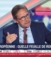 Les insiders (2/2): L'Insee prévoit 1,3% de croissance en 2019 – 20/06