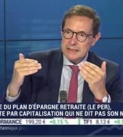 Les Experts : plan épargne retraite, compétitivité de la France, répit pour les micro-entrepreneurs, fusion des régions