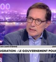 Immigration : le gouvernement pour des quotas