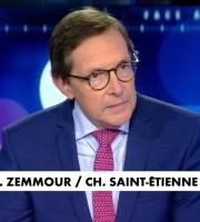 Face à face avec Eric Zemmour : Sommes-nous à la veille d'une crise de l'Euro ?
