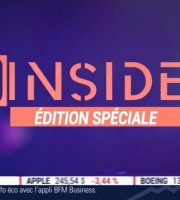 Inside – Édition spéciale : Réindustrialiser la France et relocaliser la production – 01/04