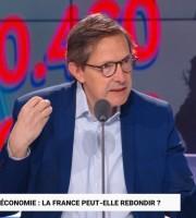 RMC Les Grandes Gueules : le Grand Oral de Christian Saint-Etienne
