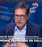 L'économie française en salle de réveil