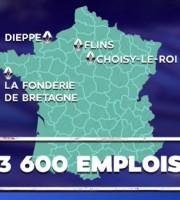 Renault : 4 usines menacées de fermetures ?