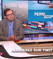 PerriScope sur LCI : plan de relance européen et revue de l'actu économique