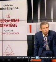 Interdit d'interdire – Economie : Comment la France peut-elle s'en sortir ?