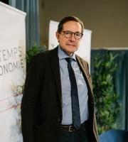 Printemps de l'économie 2020 : L'Union européenne face au duopole sinoaméricain
