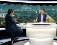 LATE & SMART : chiffre du chômage, avenir d'Air France et EDF, plan de relance de l'état