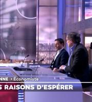 Economie : des raisons d'espérer