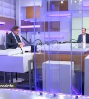 France Info : les débats de l'éco