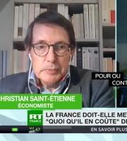 Pour ou contre – La France doit-elle mettre fin au «quoi qu'il en coûte» de Macron ?